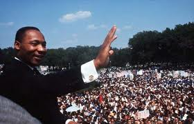 ★ROCK STAR MONDAY★:  MARTIN LUTHER KING