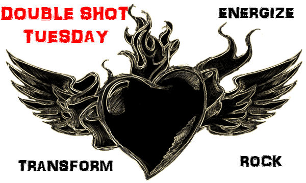 Double Shot Tuesday with Patricia Heaton & Jack Canfield
