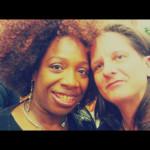 Lisa Nichols, Paula D'Andrea