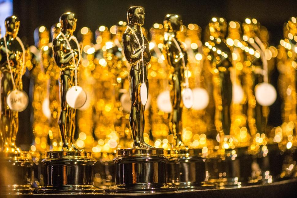 Motivation Monday:  The Oscar Goes To