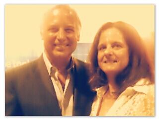 Jack Canfield &Paula