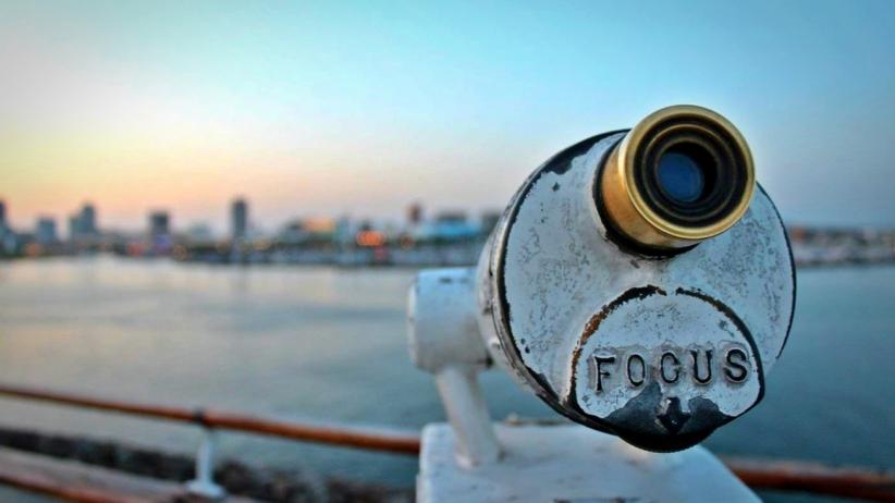 RESET:  Focus