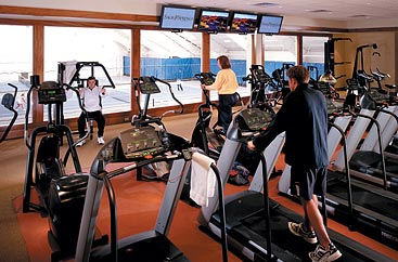 fitness-center bend, or